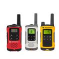 Motorola Lisanssız El Telsizleri
